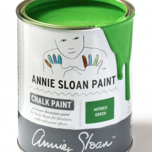 Chalk Paint – Antibes Green