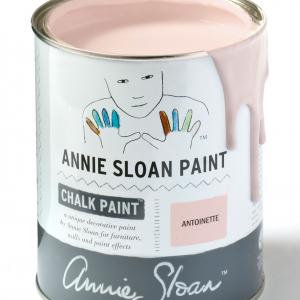 Chalk Paint – Antoinette