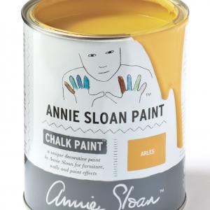Chalk Paint – Arles
