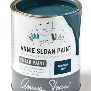 Chalk Paint – Aubusson Blue