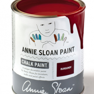 Chalk Paint – Burgundy