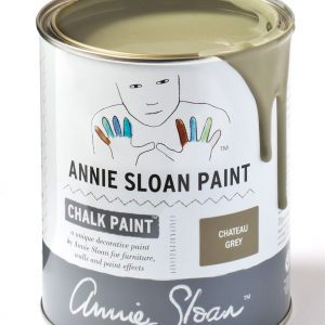 Chalk Paint – Chateau Grey