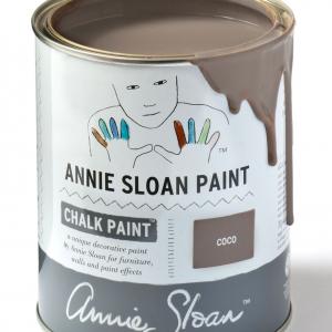 Chalk Paint – Coco