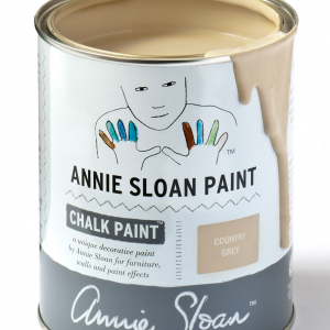 Chalk Paint – Country Grey
