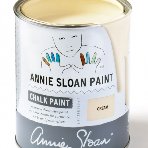 Chalk Paint – Cream
