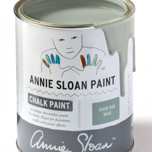 Chalk Paint – Duck Egg Blue