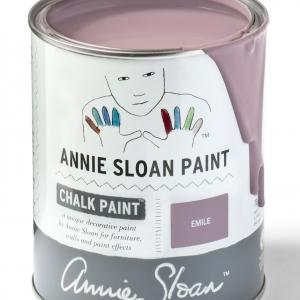 Chalk Paint – Emile