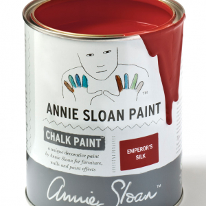 Chalk Paint – Emperor's Silk
