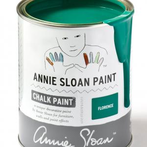 Chalk Paint – Florence