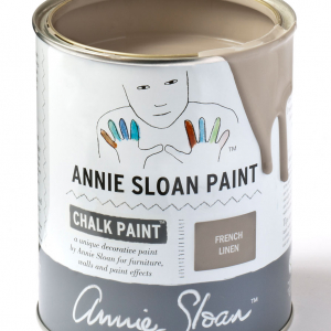 Chalk Paint – French Linen