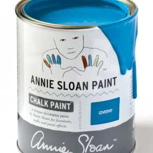 Chalk Paint – Giverny
