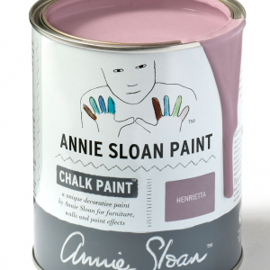 Chalk Paint – Henrietta
