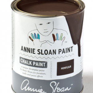 Chalk Paint – Honfleur