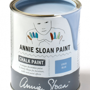 Chalk Paint – Louis Blue