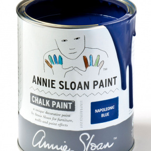 Chalk Paint – Napoleonic Blue