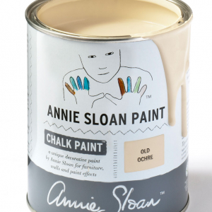 Chalk Paint – Old Ochre