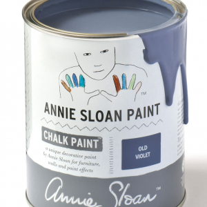 Chalk Paint – Old Violet