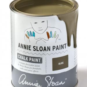 Chalk Paint – Olive