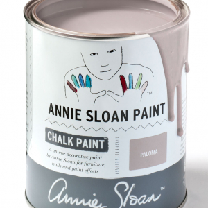 Chalk Paint – Paloma
