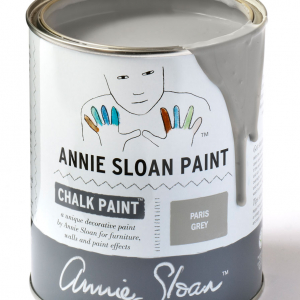 Chalk Paint – Paris Grey