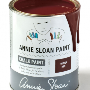 Chalk Paint – Primer Red