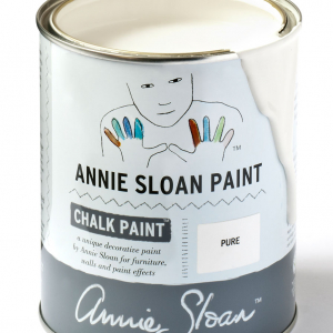 Chalk Paint – Pure