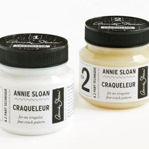 Craqueleur 2 x 125ml – Annie Sloan