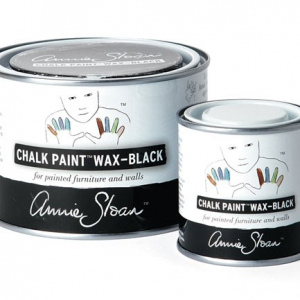 Black Wax 500ml – Annie Sloan