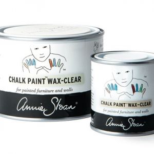 Clear Wax 500ml – Annie Sloan