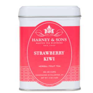 Strawberry Kiwi Fruit Tea