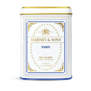 Classic Paris Tea