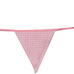 Gisela Graham Applique Cup Cake Bunting, 180 cm