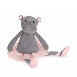 Dancing Darcey Hippo 20cm – JellyCat