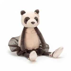 Dancing Darcey Panda 20cm – JellyCat