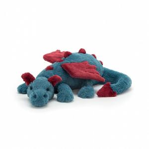 Dexter Dragon 70cm – JellyCat