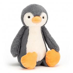 Pingvin Plysj 18cm – JellyCat