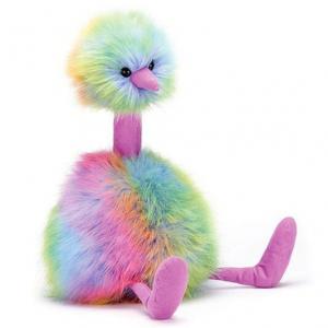 Rainbow PomPom – JellyCat