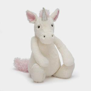 ENHJØRNING 31CM Unicorn – JellyCat