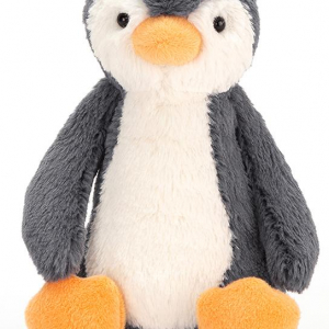 Pingvin Plysj 31cm – JellyCat