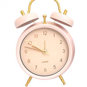 Alarm Clock – Blossom Pink – 17x12cm
