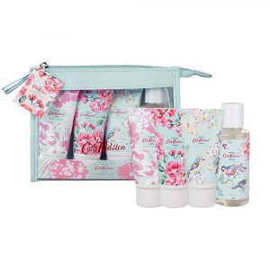 Cath Kidston, London – Apple Blossom & Elderflower Weekend Away Bag / Set